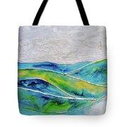 Pearl Sky Tote Bag