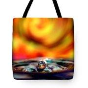 Pearl Water 2 Tote Bag