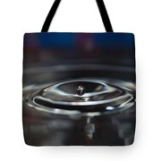 Pearl Water Drop - From Sink Tote Bag
