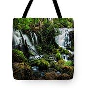 Pearsony Falls Tote Bag