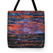 Pebeo After The Sunset Tote Bag
