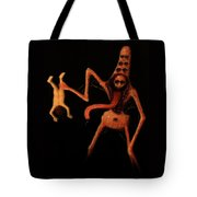 Violator Of Innocence - Artwork Tote Bag by Ryan Nieves