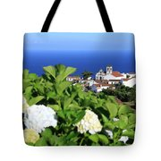Pedreira Do Nordeste Tote Bag by Gaspar Avila