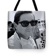 Pedro Rodriguez Tote Bag