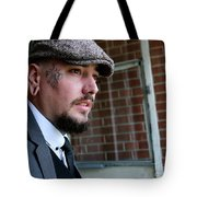 Peeky Blinder Tote Bag