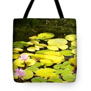 Peeping Tote Bag