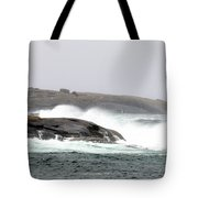 Peggys Cove Lighthouse 6138 Tote Bag