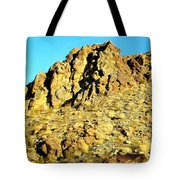 Peggy's Mountain Tote Bag