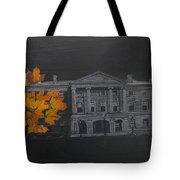 Pei Province House Tote Bag