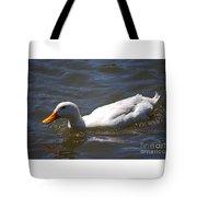 Pekin Duck 20120512_38 Tote Bag