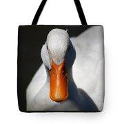 Pekin Duck 20130512_168 Tote Bag