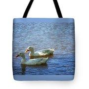 Pekin Ducks 20120515_15 Tote Bag