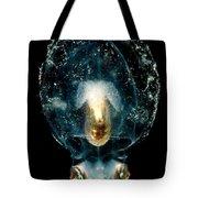 Pelagic Octopus Tote Bag
