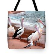 Pelican 5.0 Pearl Beach Tote Bag