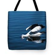 Pelican Fishing 666 Tote Bag