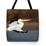 Pelican Lift Off Tote Bag