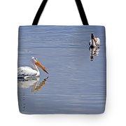 Pelican Mates Tote Bag