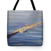 Pelican Soaring Tote Bag