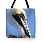 Pelican Soft Tote Bag
