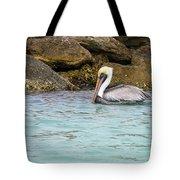 Pelican Trolling Tote Bag