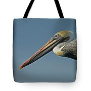 Pelican Upclose Tote Bag