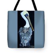 Pelican Tote Bag