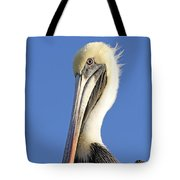 Pelican's Good Side Tote Bag