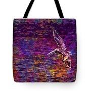 Pelikan Bird Brown Pelican  Tote Bag