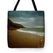 Pembrokeshire Tote Bag