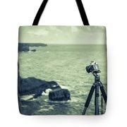 Pembrokeshire Coast National Park 2 Tote Bag