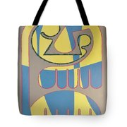 Penance Tote Bag