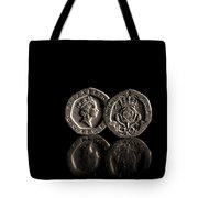 Pence Tote Bag