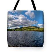 Pendle View Tote Bag