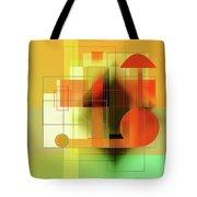Penman Original-1275 Tote Bag