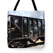 Pennsylvania Hopper Tote Bag