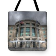 Pennsylvania Judicial Center Tote Bag