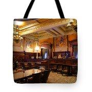 Pennsylvania Supreme Court  Tote Bag