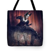 Penny Dreadful Tote Bag