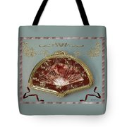 Penny Postcard Formal Tote Bag