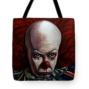 Pennywise 2 Tote Bag