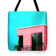 Penthouse Tote Bag