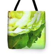Peony In Bloom Tote Bag