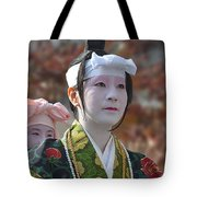 People Of Past Eras 2 Tote Bag