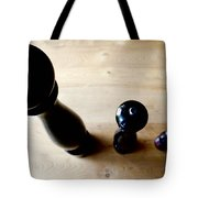 Pepper Mill Topside Tote Bag
