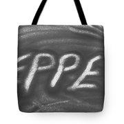 Pepper Tote Bag