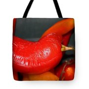Peppers IIi Tote Bag