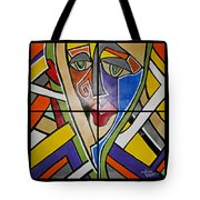Perception Collection Tote Bag