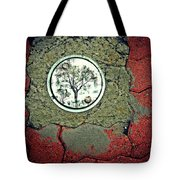 Perceptions Tote Bag