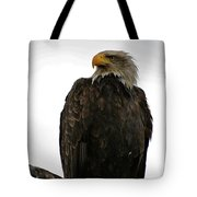 Perched Tote Bag