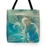 Percussionist Tote Bag by Gregory Dallum